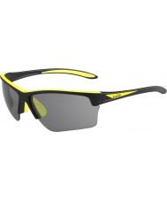 Bolle 12209 flitszwarte zonnebril
