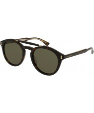 Gucci Mens gg0124s 002 zonnebril