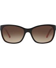 Emporio Armani Dames ea4004 56 504613 zonnebril