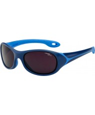 Cebe Cbflip14 flipper blauwe zonnebril