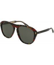 Gucci Mens gg0128s 003 zonnebril