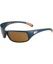 Bolle 12251 recoil zwarte zonnebril