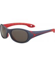 Cebe Cbflip24 flipper blauwe zonnebril