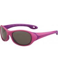 Cebe Cbflip27 flipper roze zonnebril