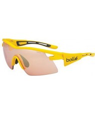 Bolle Vortex geel TDF modulator steeg gun zonnebril
