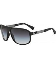 Emporio Armani Heren ea4029 64 50638g zonnebrillen