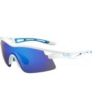 Bolle 12264 vortex witte zonnebril