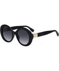 Fendi Dames ff0293 s 807 9o 52 zonnebril