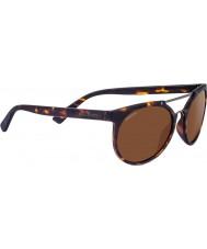 Serengeti 8356 lerici zwarte zonnebril
