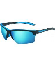 Bolle 12211 flits zwarte zonnebril