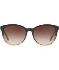 Emporio Armani Dames ea4101 56 556713 zonnebril