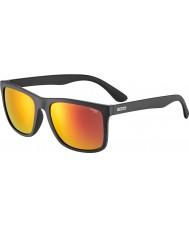 Cebe Cbhipe5 hipe zwarte zonnebril