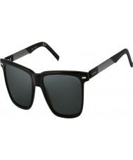 Oxydo Mens ox 1059-s AXV ra zwarte zonnebril